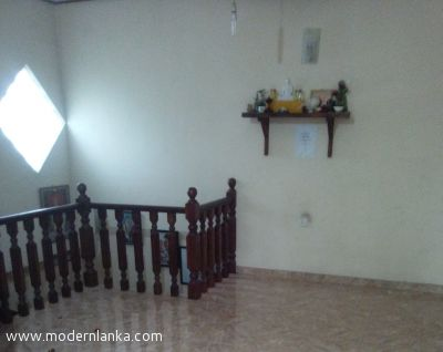 2 Bed Room House for Rent at Pelawatta - Colombo