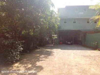 Commercial Land for Sale at Delgoda - Gampaha