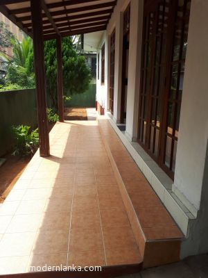 3 Bed Room House for Sale at Nugegoda - Colombo