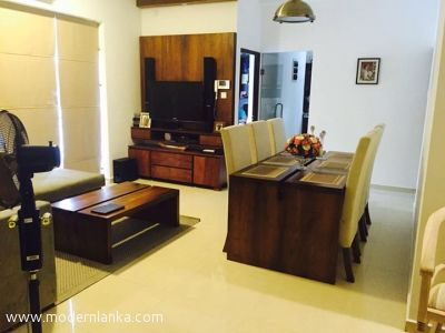 Apartment for Sale at Colombo 5 (Havelock town,Kirulapane South) - Colombo