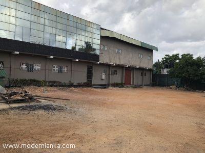 Building for Sale at Wattala - Gampaha