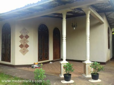 Building for Rent at Pannipitiya - Colombo