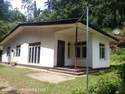 3 Bed Room House for Sale at Matale - Matale