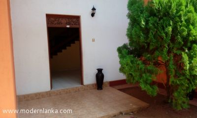 4 Bed Room House for Rent at Katunayake(FTZ) - Gampaha