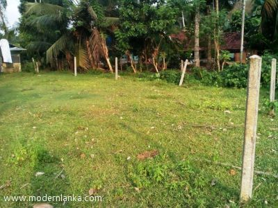 Bare Land for Sale at Padukka - Colombo