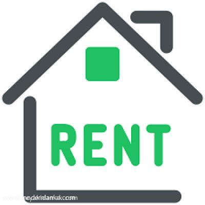 3 Bed Room House for Rent at Dehiwala - Colombo