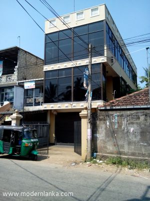 Building for Sale at Panadura - Kalutara