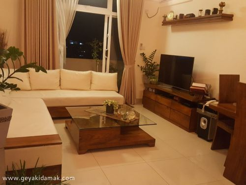 Apartment for Sale at Colombo 4 - Colombo