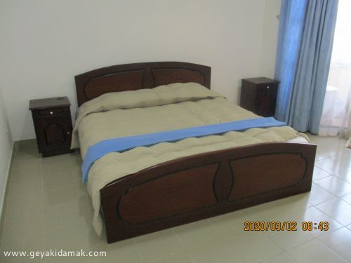 Apartment for Rent at Colombo 6 - Colombo