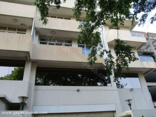 Apartment for Rent at Colombo 8 - Colombo