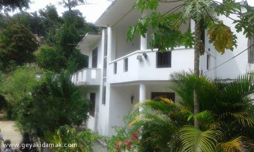 Apartment for Rent at Peradeniya - Kandy