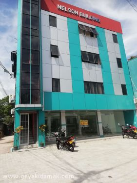 Office Space for Sale at Dalugama - Gampaha