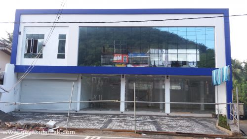 Shop for Rent at Horana - Kalutara