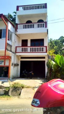 Building for Sale at Wattegama - Kandy