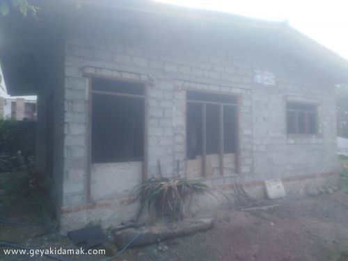 2 Bed Room House for Sale at Battaramulla - Colombo