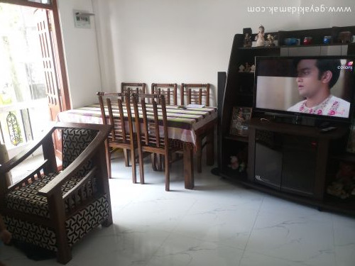 4 Bed Room House for Sale at Dehiwala - Colombo