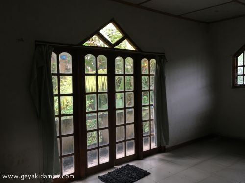 2 Bed Room House for Rent at Godagama - Colombo