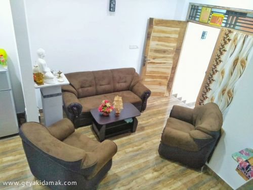 2 Bed Room House for Sale at Wellampitiya - Colombo