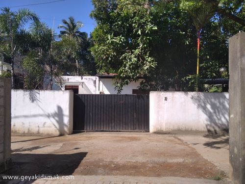2 Bed Room House for Sale at Kotikawatta - Colombo