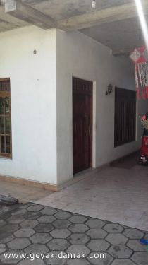 2 Bed Room House for Rent at Maharagama - Colombo