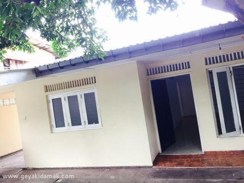 3 Bed Room House for Sale at Moratuwa - Colombo