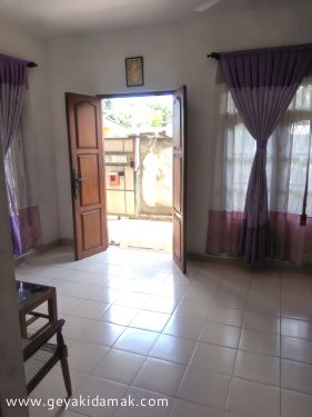 2 Bed Room House for Rent at Piliyandala - Colombo