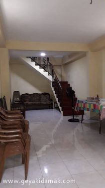2 Bed Room House for Rent at Rajagiriya - Colombo