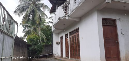 3 Bed Room House for Rent at Ranala - Colombo