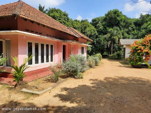 4 Bed Room House for Sale at Biyagama - Gampaha