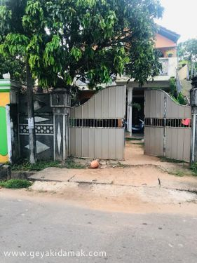 4 Bed Room House for Rent at Negombo - Gampaha