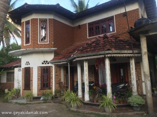 4 Bed Room House for Sale at Negombo - Gampaha
