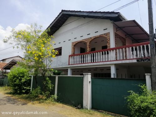 5 Bed Room House for Sale at Ragama - Gampaha