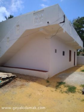 2 Bed Room House for Sale at Wattala - Gampaha