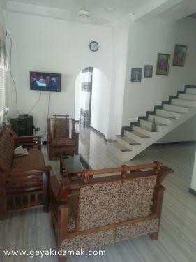 2 Bed Room House for Rent at Bandaragama - Kalutara