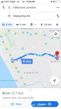 2 Bed Room House for Sale at Panadura - Kalutara