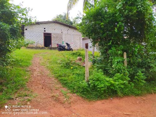 2 Bed Room House for Sale at Wadduwa - Kalutara