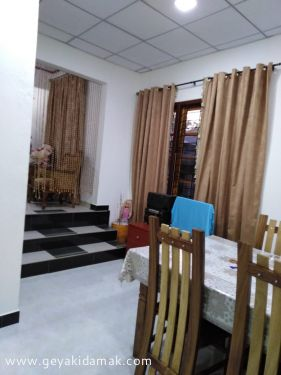 2 Bed Room House for Sale at Nelundeniya - Kegalle