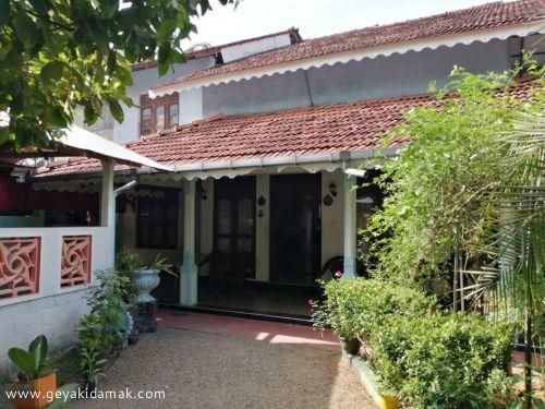 5 Bed Room House for Sale at Kuliyapitiya - Kurunegala
