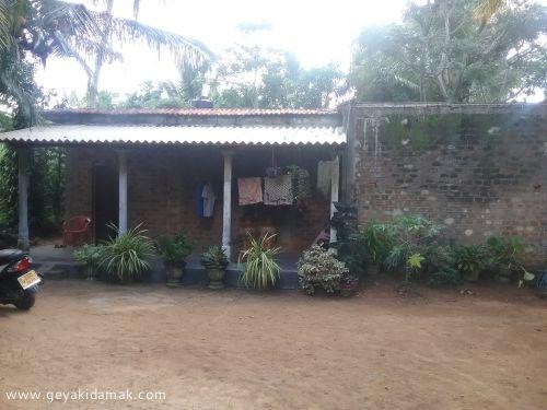 2 Bed Room House for Sale at Kurunegala - Kurunegala