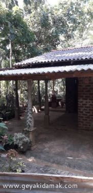 3 Bed Room Bungalow for Sale at Embilipitiya - Ratnapura