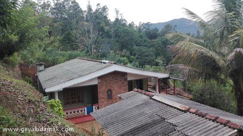 Tea Land (Estate) for Sale at Diyatalawa - Badulla