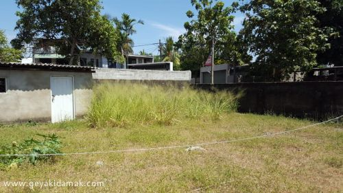 Bare Land for Sale at Mount-Lavinia - Colombo
