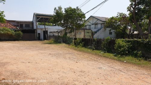 Bare Land for Sale at Ratmalana - Colombo