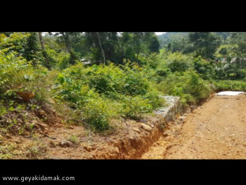 Bare Land for Sale at Akmeemana - Galle