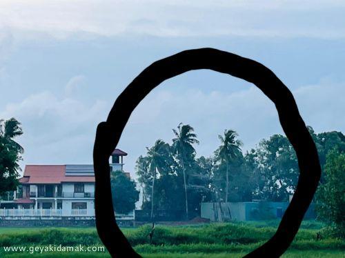 Bare Land for Sale at Makewita - Gampaha
