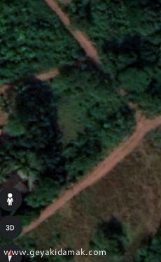 Bare Land for Sale at Minuwangoda - Gampaha