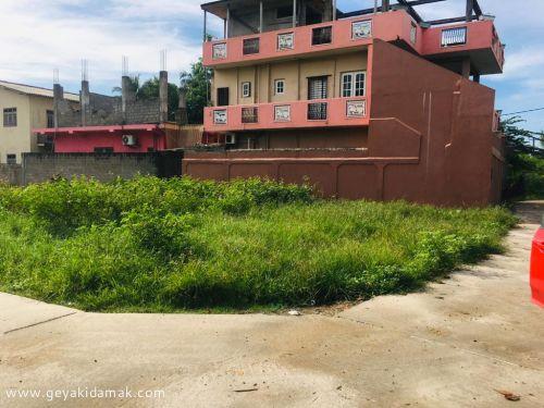 Bare Land for Sale at Wattala - Gampaha