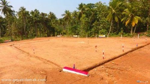 Commercial Land for Sale at Horana - Kalutara
