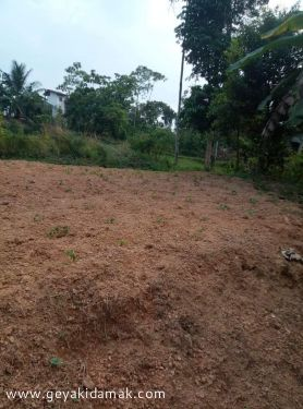 Commercial Land for Sale at Kumbuka - Kalutara