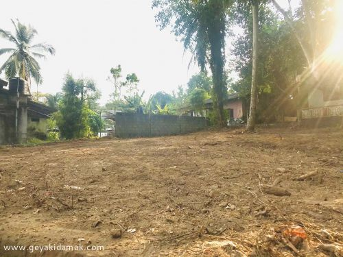Bare Land for Sale at Panadura - Kalutara